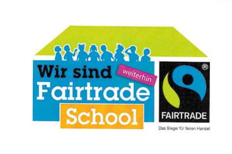 Gymnasium Tegernsee bleibt Fair-Trade-School