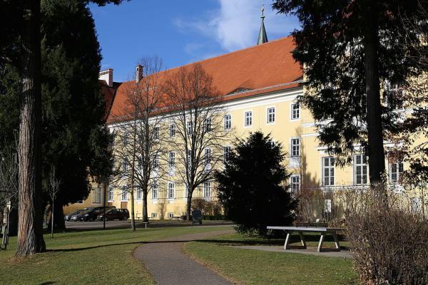 P-Seminar Barocktüren