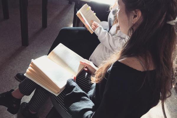 (Vor-)Leseerfahrungen im Deutschunterricht