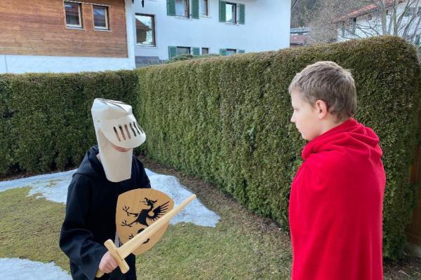 Die Nibelungen – kreativ und unzensiert