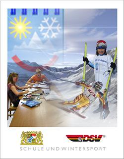Projektinformationen Partnerzentren des Wintersports