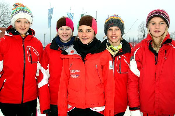 Landesfinale Ski Alpin 2011